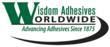Wisdom Adhesives Announces New Name, Wisdom Adhesives Worldwide
