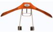 GiftHangers.com Personalized Car Coat Hanger