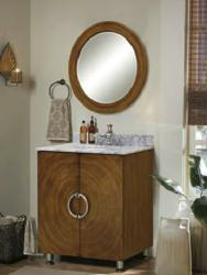 Ovation Wood Bathroom Vanity From Sagehill Design