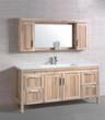 Spa Style Wood Bathroom Vanity From Legion Furniture