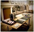 Custom suits, custom shirts, Beckett & Robb
