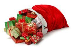 Santa calls Christmas 2012