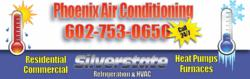 Phoenix AZ AC Repair
