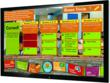 Dashboard educates on sustainability