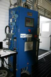 REMVue® installed at customer site to optimize fuel consumption and reduce greenhouse gas emissions