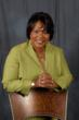Dr. Bernice King, CEO, The Martin Luther King Jr. Center for Nonviolent Social Change