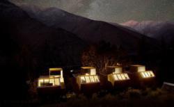 Travel idea: Stargazing in Chile