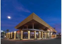 Boca Park building exterior