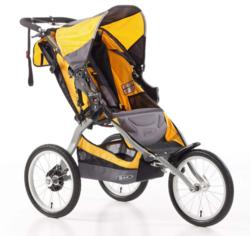 Top Jogging Stroller of 2013 Review