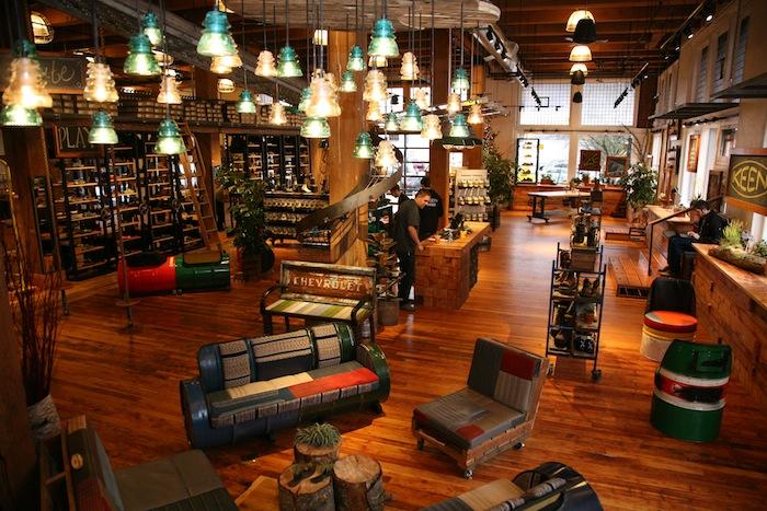 keen announces new portland oregon retail space