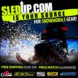 Sledup.com Announces Addition of New 2013 Line of Icerock Snowmobile Clothing