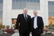 Partners Jim Blair and Marc Kiner
