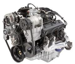 Chevy 4.3 Engine | Vortec Engine