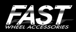fast wheel accessories logo