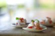 NIZUC features exceptional gourmet dining at its six exclusive world-class restaurants.