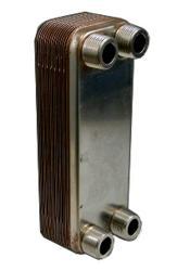 Brazetek Heat Exchanger