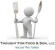 New York Ravioli & Pasta Company Names Thought For Food & Son...