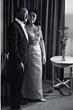 Reverend Martin Luther King Jr. and Mrs. Coretta Scott King