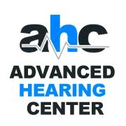 hearing aids in NYC - Advanced Hearing Center logo