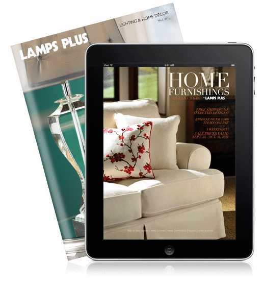 """Lamps Plus Named A """"Hot 100 E-Retailer Of 2013"""" By Internet Retailer Magazine"""