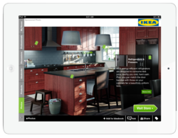 Houzz Mobile Ad