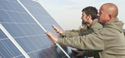 EnergyMyWay are MCS accredited solar installers