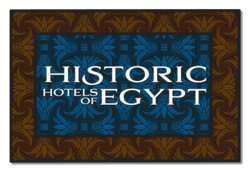Historic Hotels in Egypt Cairo