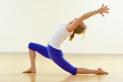 hot yoga at home