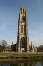Grade 1 Listed, St Botolph's Church in Boston, Lincolnshire, better known as the 'Boston Stump', is the largest and one of the most significant historic churches in the country.