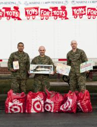 Alpha Source Toys for Tots