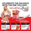 Lover's Lane Offers Complimentary Gifts to Customers Throughout...