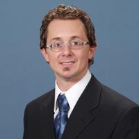 Dr. Torin Chenard, Orthodontist