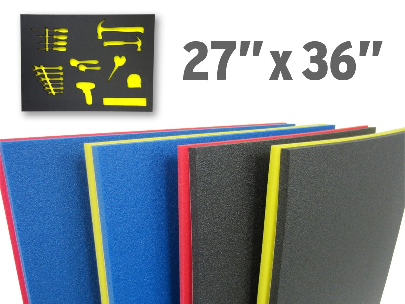 Creative Safety Supply Is Now Offering Custom Foam Liners