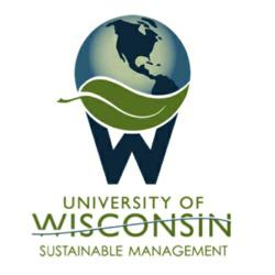 University of Wisconsin Master of Science in Sustainable Management