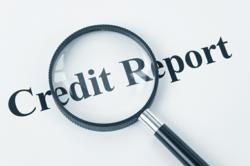 Credit reports and Knoxville real estate