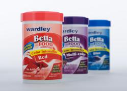 Wardley Fish food, wardley, wardley reptile food, hartz, hartz mountain