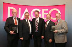 Fowler Products Earns Diageo Distinguished Honors Special