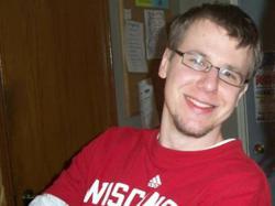 Jesse Gilding, Internet Marketing Specialist