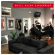 Royal Razor Barbershop in Baltimore Maryland for Straight Razor Shaves and Haircuts - Multicultural Shop