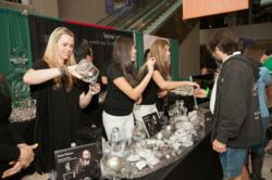 Xzibit's Bonita Platinum at Phoenix Tequila Fest