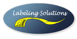 Labeling Solutions Logo