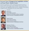 Infocast ERCOT Market Summit 2013 Keynote Speakers