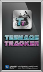 Teenage Tracker