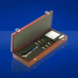 vector network analyzer calibration kits from pasternack