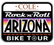 Cole Real Estate Investments sponsors AZ bike tour.