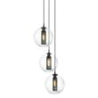 Sonneman, Robert Sonneman, modern pendants, DRS and Associates
