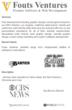 Content - California Website Development - National Directory - Fouts Ventures