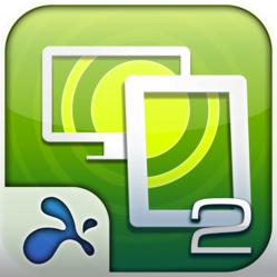 Splashtop 2 app icon