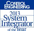 Control Engineering System Integrator of the Year