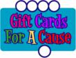 Charitable Gift Cards Company, Gift Cards for a Cause, Announce New Nonprofit Partnerships Supporting Breast Cancer, Animal Shelter, Youth Outreach, & School Foundation